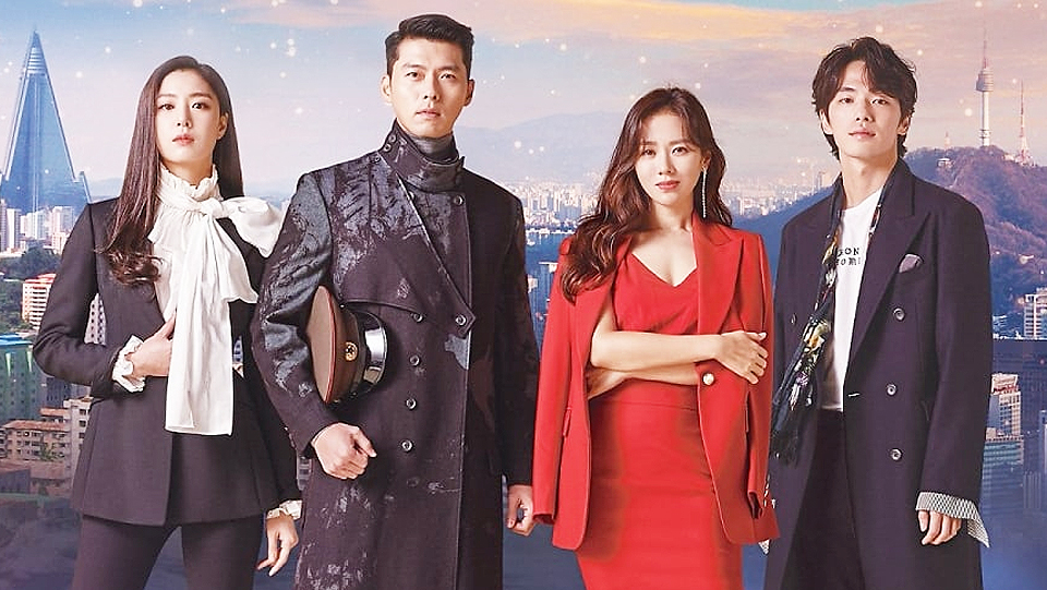 , Top 25 K-Dramas of All Time, Be Korean