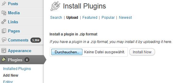 docs-install
