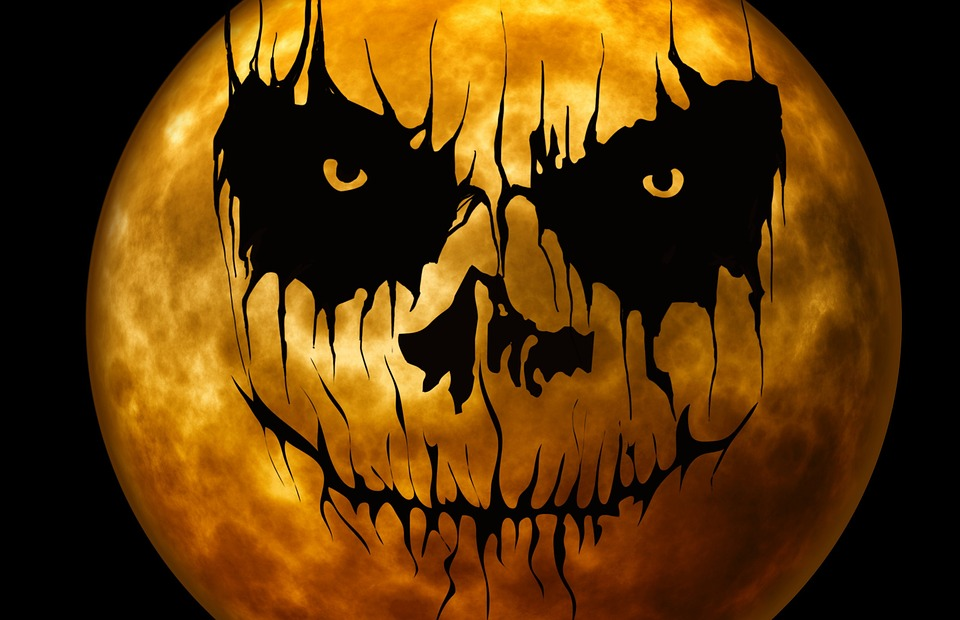 Celebrate Halloween, fear-fest experience, thrills and chills, ALONE, terrifying Halloween Scream Parks, unbelievable, horrific, Number 1 Haunted House in the U.S
