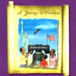 books for kids, Christopher OluFela, heritage, American history, freedom, African American, ancestry, young readers
