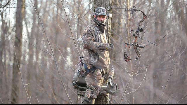 Treestand Manufacturer's Association, safety harness, hunters, injury reduction, Hunter Safety Systems,