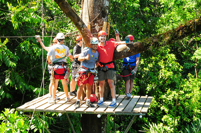 Zip Lining, glide through the sky, popular sports, thrill ride, flying fox, kids, adventure, Superhero