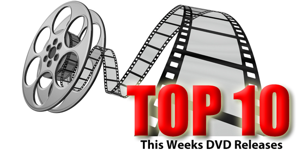 This Week's DVD Releases, Kam Williams, Top Ten DVD List, 04/11/2017