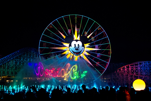 Mickey Mouse, Walt Disney, vision, environmental stewardship, grants & rewards, be inspired