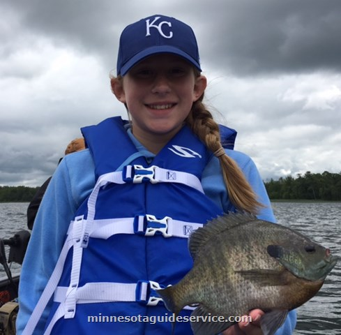 perfect fishing trip, Minnesota, Captain Josh Hagemeister, Minnesota Fishing Guide Service, In-Fisherman Magazine's Camp Fish