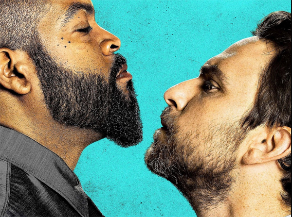 Fist Fight, Film Review, by Kam Williams,Three O'Clock High, Ice Cube, Charlie Day, relentlessly-profane romp