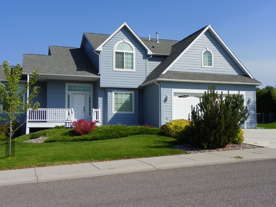 2018 Looks Promising For Purchasing & Refinancing Homes